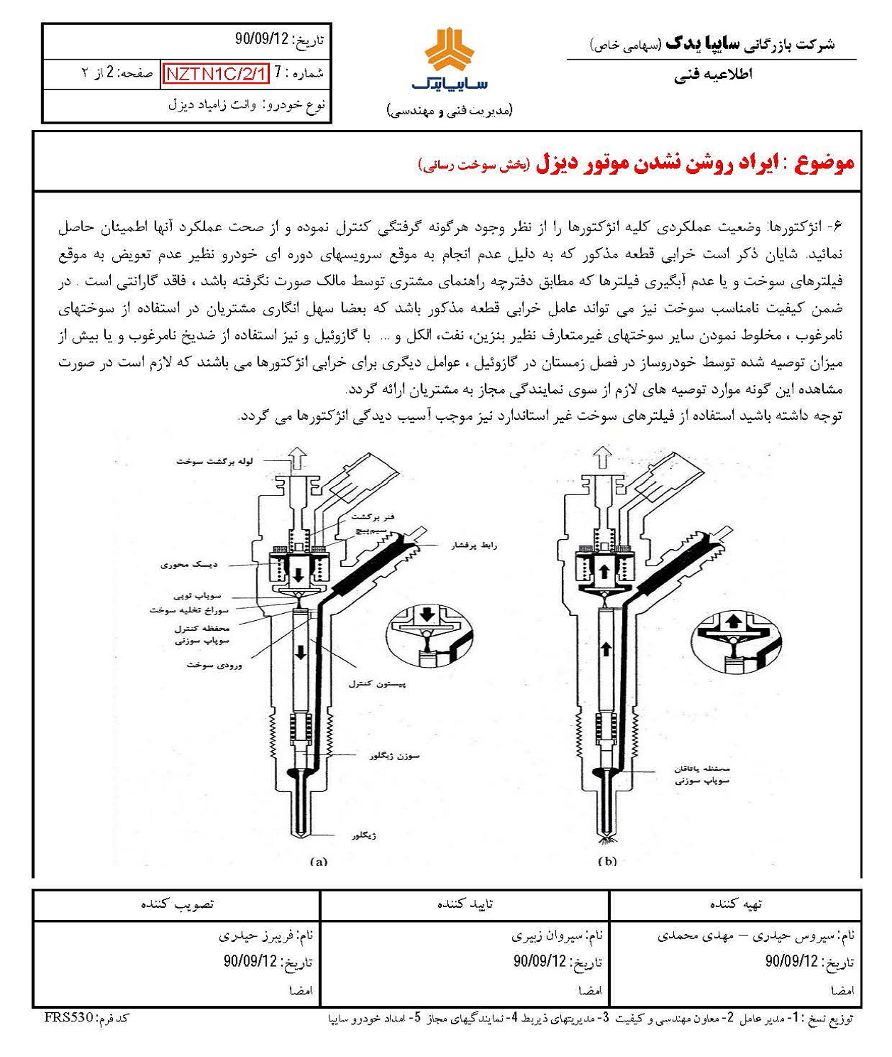 Zamyad Engine Fuel Page 2