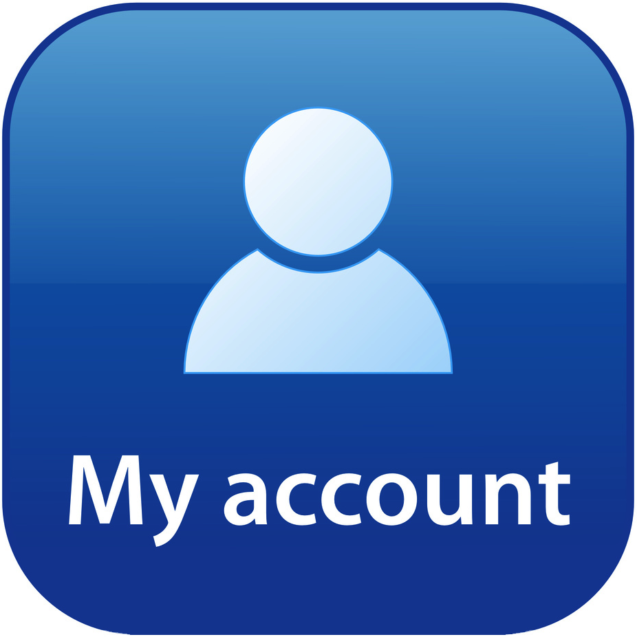 account icon 0